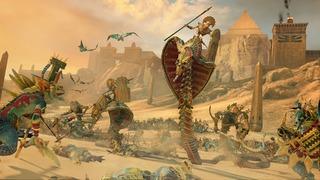 Rise of the Tomb Kings, quatre Seigneurs légendaires et une nouvelle mécanique de jeu pour TWW2