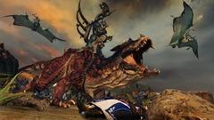 Total War Warhammer 1 et 2 réunis dans la campagne « Mortal Empires »