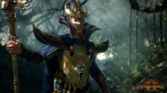 Le « vortex » au coeur de la trame et des mécaniques de Total War Warhammer II