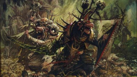 Total War Warhammer II - Les hordes de Skavens s'annoncent dans Total War Warhammer II