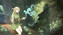 Record of Lodoss War Online en version occidentale dès le 6 avril