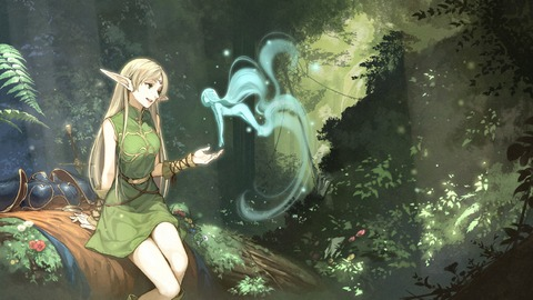Record of Lodoss War Online - Record of Lodoss War Online en version occidentale dès le 6 avril