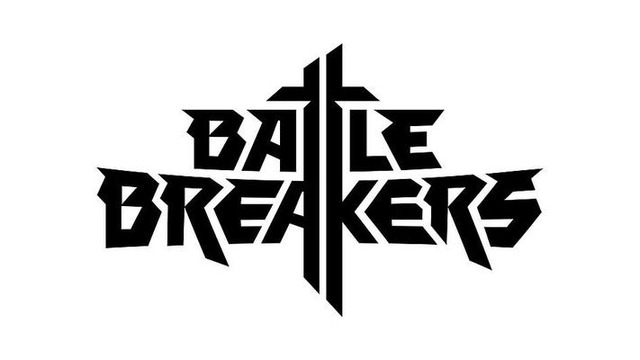 Logo de Battle Breakers