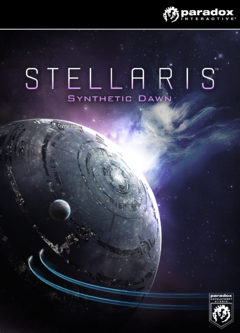 Gamescom 2017-  Stellaris : Synthetic Dawn DLC