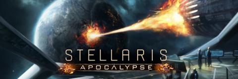 Stellaris - Test de Stellaris : Apocalypse, quatrième DLC du 4X spatial de Paradox