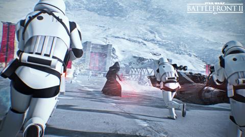 Electronic Arts - Electronic Arts fait ses comptes et revient sur le lancement de Star Wars Battlefront II