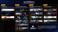 Premier ajout de contenu pour Star Wars Battlefront II