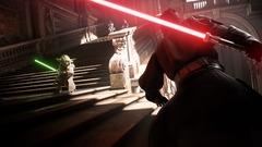 Star Wars Battlefront II en bêta multijoueur du 6 au 9 octobre