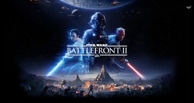 Test de Star Wars Battlefront 2 : un beau produit gâché par le service marketing ?