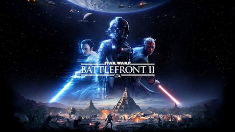 Star Wars Battlefront II - Star Wars Battlefront II se dévoile officiellement