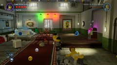 Test de Lego City Undercover