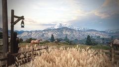 Vers un système d'agriculture dans Wild West Online