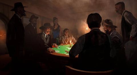 Wild West Online - Une alpha « fin juillet » sur des serveurs géo-localisés pour Wild West Online