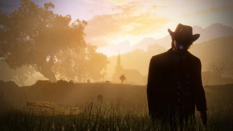 Wild West Online - Wild West Online imagine des serveurs « novices »