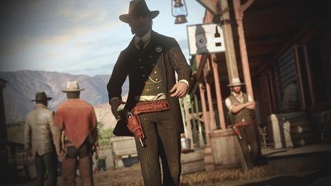Wild West Online - Premier aperçu de Wild West Online, MMO PvP au coeur de l'Ouest sauvage