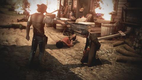 Wild West Online - Wild West Online lève des fonds supplémentaires et renonce à sa campagne sur KickStarter
