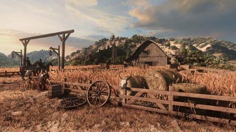 Wild West Online - Wild West Online utilise le Nightshade Engine, l'équipe de développement s'explique