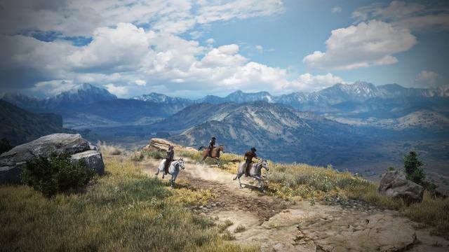 Image de Wild West Online