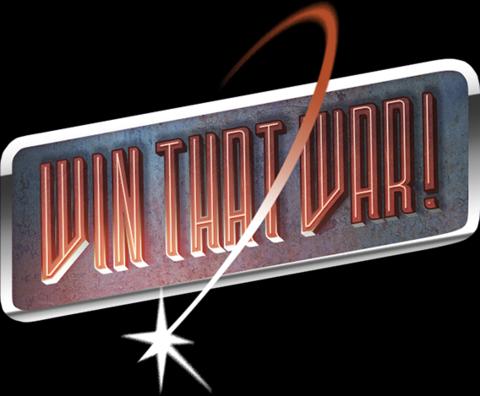 Win that War! - Win That War! La résurrection d'un genre qui n'a jamais vécu