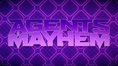Test d'Agents of Mayhem : génialement solo