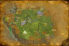 Carte de Nagrand