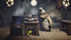 Test de Little Nightmares sur Xbox One
