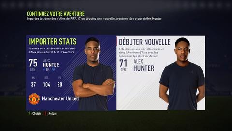 FIFA 18 - Test de FIFA 2018