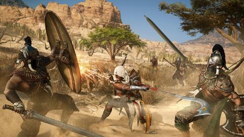 Ubisoft Entertainment - Chiffre d'affaires en hausse et quatre sorties majeures à venir pour Ubisoft