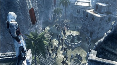 Test d'Assassin's Creed : Origins