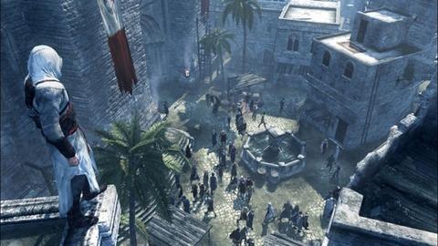 Assassin's Creed : Origins - Test d'Assassin's Creed : Origins