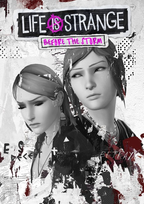 Life is Strange : Before the Storm - Episode 2