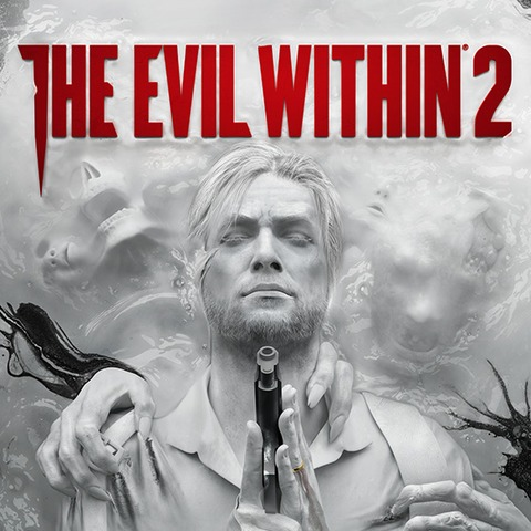 The Evil Within 2 - Test The Evil Within 2