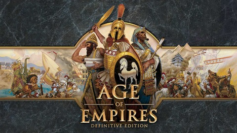 Age of Empires : Definitive Edition - Test d'Age of Empires : Definitive Edition - Paf dans les dents la nostalgie