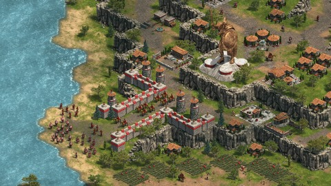 Age of Empire : Definitive Edition - Age of Empire: Definitive Edition se lancera le 20 février