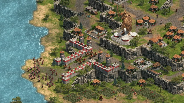 Image d'Age of Empires : Definitive Edition