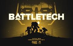 Gamescom 2017 - Aperçu de Battletech