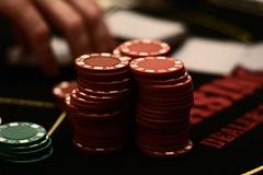 Atari tente sa chance au casino