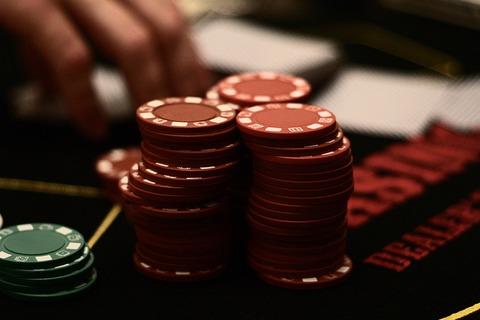 Atari - Atari tente sa chance au casino