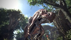 Capcom annonce Monster Hunter World, « le plus massif » des Monster Hunter
