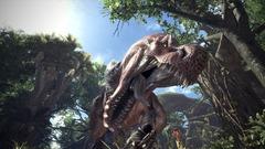Monster Hunter World s'annonce sur PC pour « l'automne 2018 »