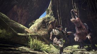 Monster Hunter World en bêta ouverte (sur PlayStation 4) du 22 au 26 décembre