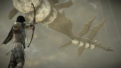 Tous les colosses ne sont pas terrestres