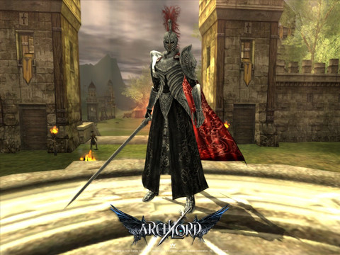 Archlord - Extension PvP : The Grand Cross