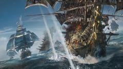 Skull & Bones prend la mer et recrute des pirates