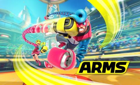 Arms - Test de Arms