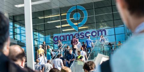 gamescom 2017 - La chancelière Angela Merkel ouvrira la gamescom 2017