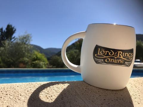 Mordor - Des vacances, du Mordor et un petit point vers l'avenir