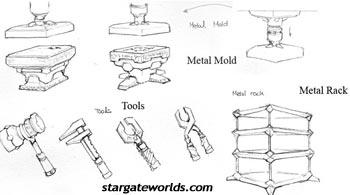 Craft et autres activités...