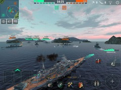 World of Warships Blitz discrètement lancé aux Philippines