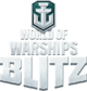 Logo de World of Warships Blitz
